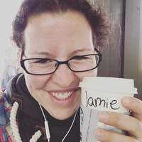 Jamie Summer